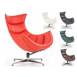 Luxor - fotel wypoczynkowy Halmar - 5 kolorów